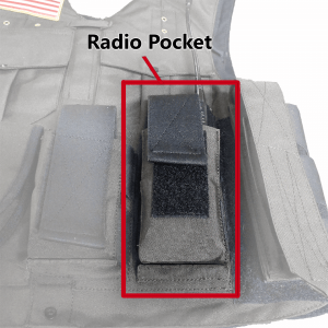 Radio Pocket (+$29.95)