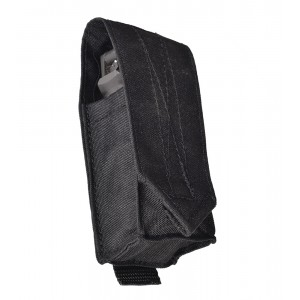 Molle OC Pepper Spray Canister Pouch| Molle Pepper Spray Pocket| OC Spray Molle Tactical Pouch for Police & Security