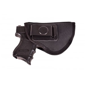Rebel Hellhound IWB Holster - Fits Sub Compact, Compact and Full Handguns