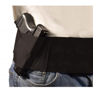 Pro Belly Band Holster with Magnet Retention - Proudly Made in the USA